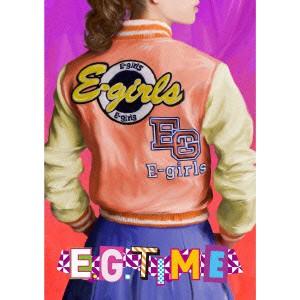 E-girls/E.G.TIME(B)(3Blu-ray Disc付)