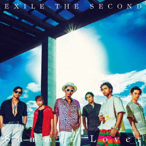 EXILE THE SECOND/Summer Lover