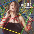 倖田來未出演:倖田來未/re(CORD)(DVD付)