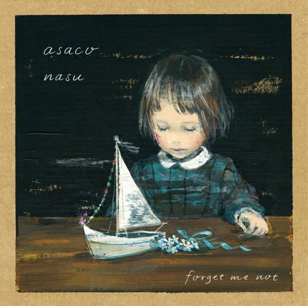 南壽あさ子/forget me not(初回生産限定盤)(Blu-ray Disc付)
