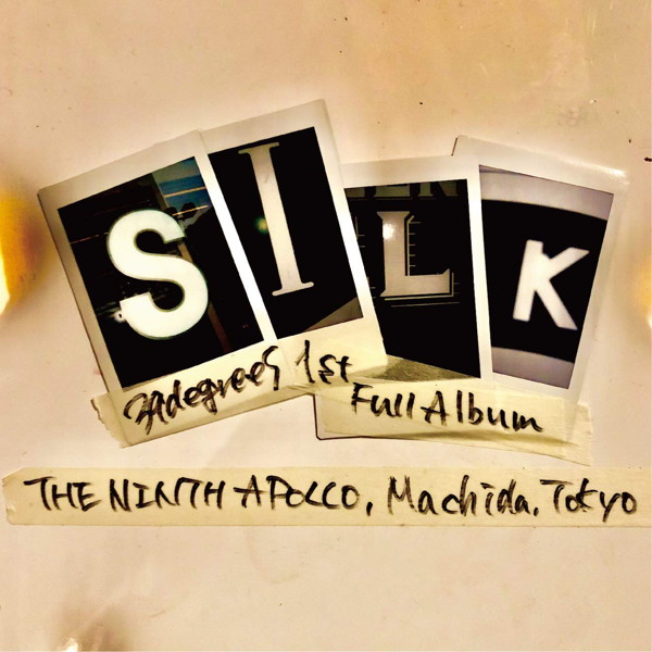 39degrees/SILK