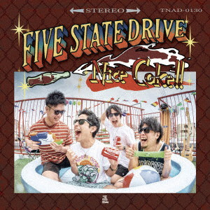Five State Drive/Nice Coke!!