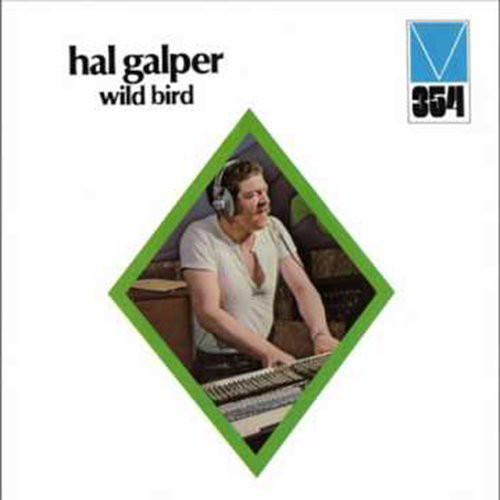 ハル・ギャルパー/ワイルド・バード