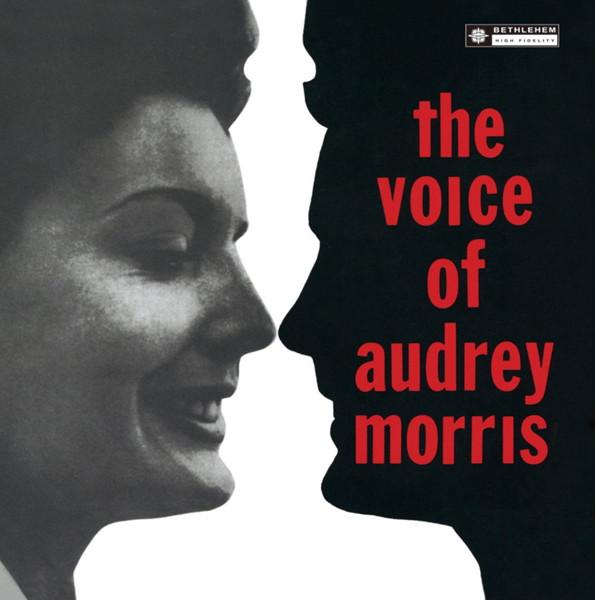 オードリー・モリス/ザ・ヴォイス・オブ・オードリー・モリス(UHQCD限定盤)