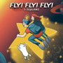 T-SQUARE/FLY! FLY! FLY!(DVD付)
