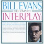 ビル・エヴァンス/THE COMPLETE INTERPLAY SESSIONS + 10 BONUS TRACKS