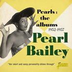 パール・ベイリー/1950年代作品集 5アルバム・アンド・モア