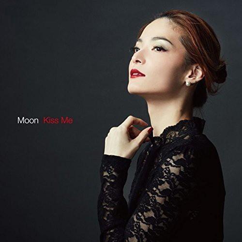 Moon/キス・ミー