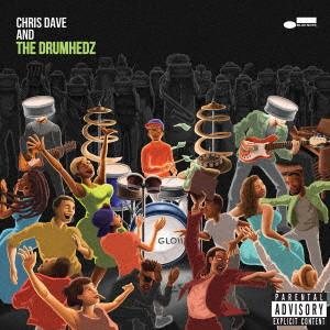 クリス・デイヴ&ザ・ドラムヘッズ/クリス・デイヴ&ザ・ドラムヘッズ
