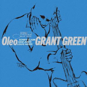 グラント・グリーン/オレオ+1