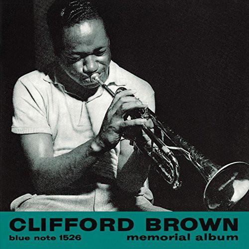 クリフォード・ブラウン/クリフォード・ブラウン・メモリアル・アルバム+8