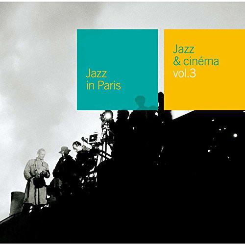 ジャズ&シネマ Vol.3