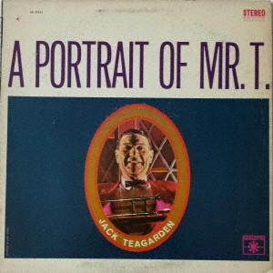 ジャック・ティーガーデン/ミスター・Tの肖像