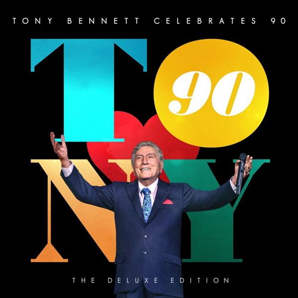 トニー・ベネット/ザ・ベスト・イズ・イェット・トゥ・カム〜トニー・ベネット90歳を祝う(初回生産限定盤)
