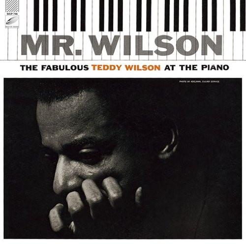 テディ・ウィルソン/ミスター・ウイルソン