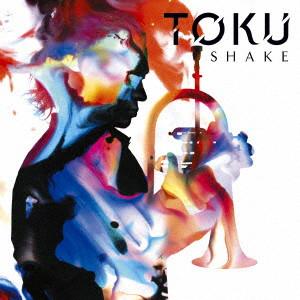 TOKU/Shake(初回生産限定盤)(DVD付)