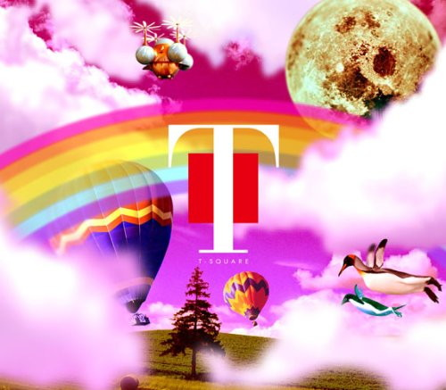 T-SQUARE/虹曲〜T-SQUARE plays T&THE SQUARE SPECIAL〜