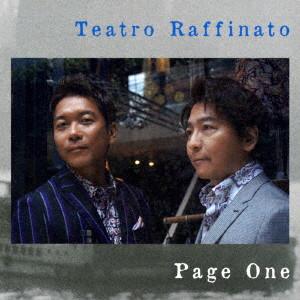 Teatro Raffinato/Page One