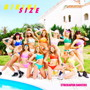 CYBERJAPAN DANCERS/BIKINI SIZE(DVD付)