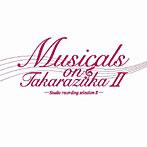 宝塚歌劇団/Musicals