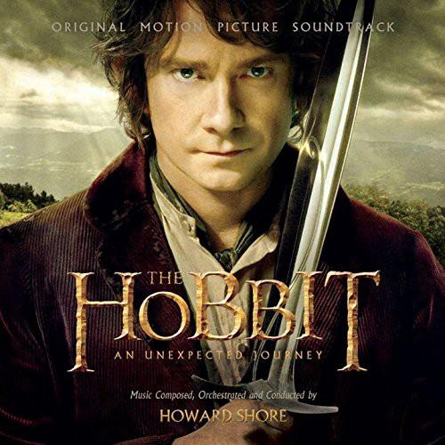 映画「ホビット 思いがけない冒険」オリジナル・サウンドトラック