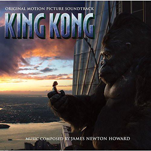 「キング・コング」(オリジナル・サウンドトラック)
