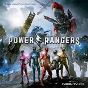 パワーレンジャー(オリジナル・サウンドトラック)