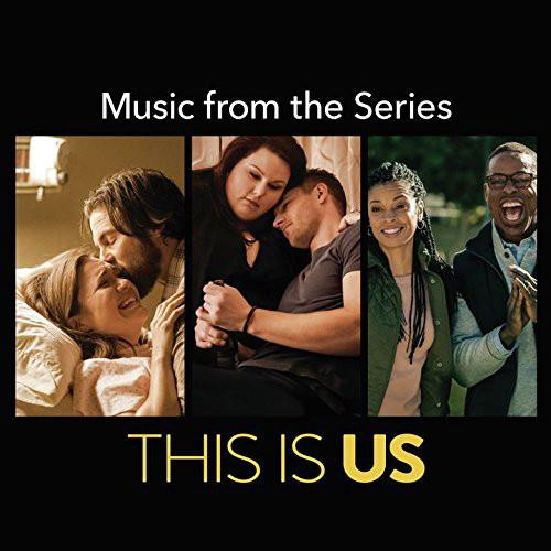 海外ドラマ『THIS IS US 36歳、これから』オリジナル・サウンドトラック