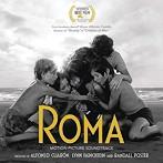 『ROMA/ローマ』オリジナル・サウンドトラック