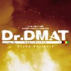 加藤あい出演:Dr.DMAT