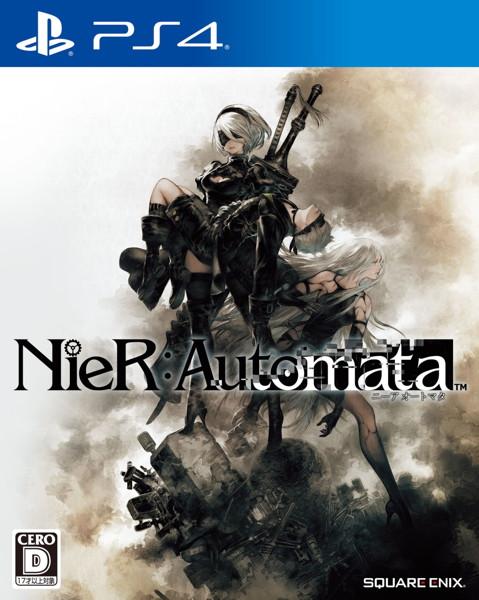 ニーア オートマタ(NieR:Automata)