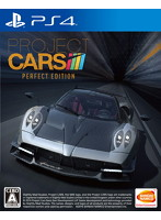 PROJECT CARS PERFECT EDITION