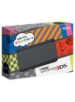【本体】 New ニンテンドー3DS ブラック