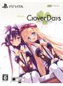 Clover Day's 初回限定版