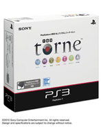 PlayStation 3 torne (トルネ)