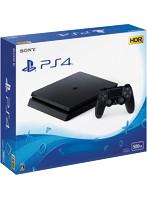 【本体】PlayStation4 ジェット?ブラック 500GB