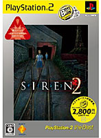 SIREN2PlayStation 2 The Best
