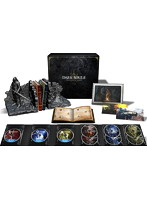 DARK SOULS TRILOGY BOX 限定版