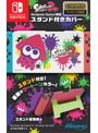 Nintendo Switch専用スタンド付きカバー スプラートゥーン2イカ