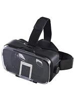 VRグラス 多機能タイプ ブラック
