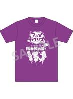 アニメガタリズ 活動報告会!限定Tシャツ(Lサイズ)