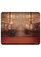 背景画マウスパッド(図書館)