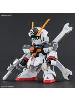 SD-CS クロスボーンガンダムX1