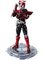 S.H.Figuarts 仮面ライダードライブ タイプスピード-20 Kamen Rider Kicks Ver.-