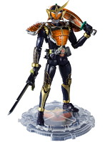 S.H.Figuarts 仮面ライダー鎧武 オレンジアームズ-20 Kamen Rider Kicks Ver.-