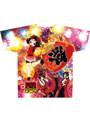 地獄少女 宵伽 祭.Ver 両面フルグラフィックTシャツ (Sサイズ)