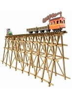 【クリックで詳細表示】1/150 スタジオジブリ作品シリーズ MK07-12 機関車とオートモービル