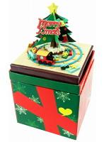 ノンスケール みにちゅあーとMini MP05-11 クリスマスツリー