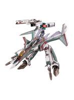 マクロスモデラーズ 技MIX 技MCR20 マクロスデルタ VF-31S2 ジークフリード アラド メルダース機 2モードセット 1/144スケール 彩色済みプラモデル X280040 (メーカー初回受注限定生産)
