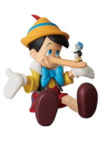 UDF PINOCCHIO ピノキオ(長い鼻 Ver.)